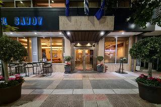 Savoy Hotel - Athen & Umgebung