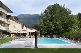 Hotel Flora - Trentino & Südtirol