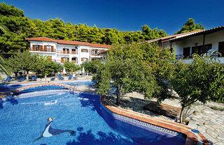 Delphi Resort - Skiathos, Skopelos & Skyros