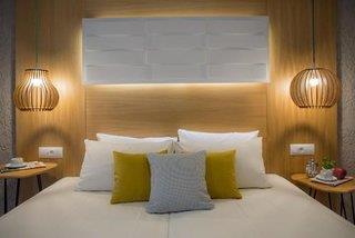 Sunshine Hotel & App. Malia