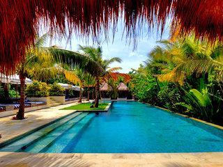 Komune Resort & Beach Club Bali - Indonesien: Bali