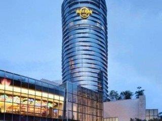 Hard Rock Hotel - Macao