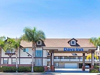 Days Inn City Center Long Beach - Kalifornien