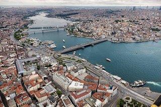 Corinne Hotel - Istanbul & Umgebung