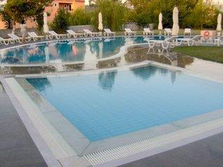 Vlachos Apartments - Korfu & Paxi