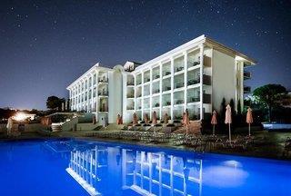 Avalon Hotel - Erwachsenenhotel - Zakynthos