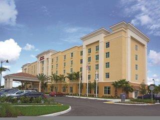 Hampton Inn & Suites Miami-South/Homestead - Florida Ostküste