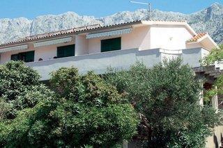 Appartments Rajcevic - Kroatien: Mitteldalmatien