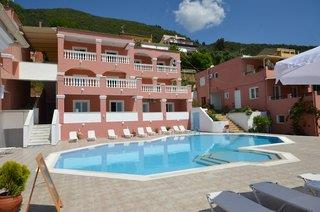 Paradiso Apartments - Korfu & Paxi