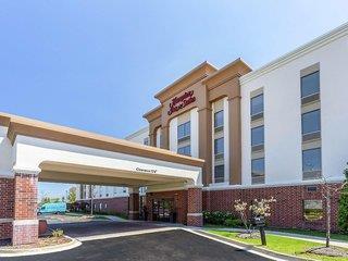 Hampton Inn & Suites Chicago Libertyville - Illinois & Wisconsin