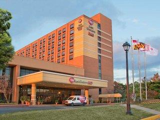 Best Western Plus Hotel & Conference Center Baltimore - Washington D.C. & Maryland