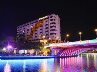 Wana Riverside Hotel - Malaysia