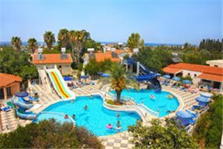 Riverside Premium Hotel - Nordzypern