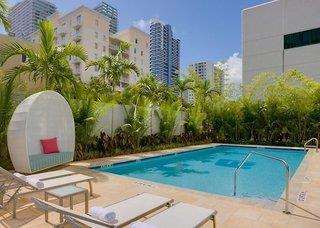 Aloft Miami - Brickell - Florida Ostküste