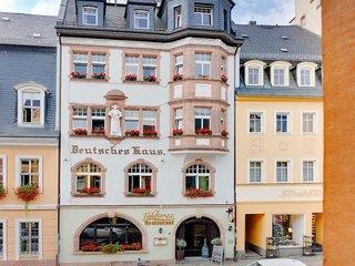 Hotel Deutsches Haus Mittweida - Sachsen