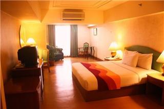Atrium Hotel - Philippinen: Insel Luzon (Manila)