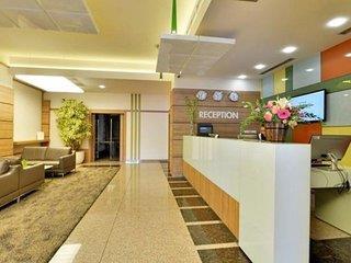 Hotelbild von Suite Hotel Sofia