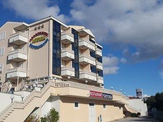 Aparthotel Astoria - Kroatien: Mitteldalmatien