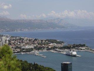 Beach Hotel Split - Kroatien: Mitteldalmatien