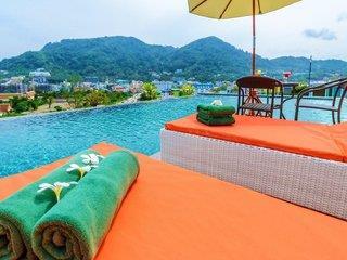 The Three by APK - Thailand: Insel Phuket