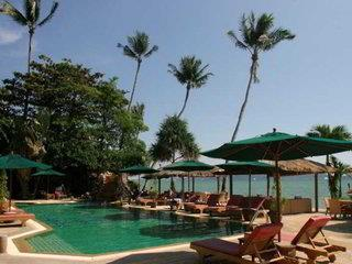 Friendship Beach Resort & Spa - Thailand: Insel Phuket