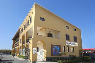 Hotelbild von Milazzo Hotel
