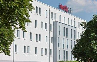 InterCity Hotel Ingolstadt - Oberbayern