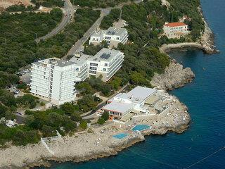 Importanne Hotels & Resort - Kroatien: Süddalmatien