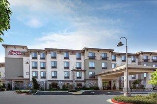 Hampton Inn & Suites San Luis Obispo - Kalifornien