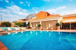 Kassiopi Resort - Korfu & Paxi