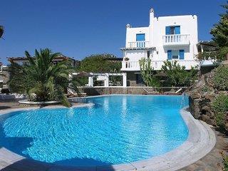 Iros Boutique Hotel - Mykonos