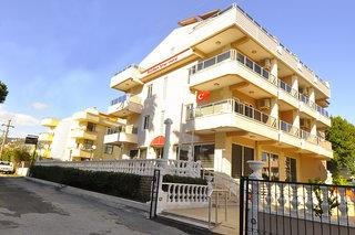 Golden Star Hotel - Marmaris & Icmeler & Datca