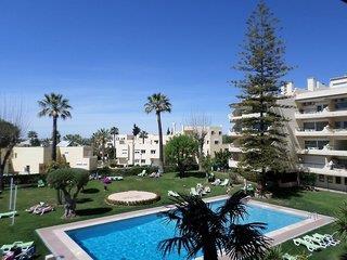 Komplex Mourabel - Parque Mourabel / Pe Do Lago / Oasis Village - Faro & Algarve