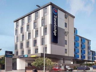 Travelodge Manchester Upper Brook Street - Mittel- & Nordengland
