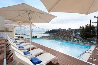 Melina Bay Boutique Hotel - Korfu & Paxi