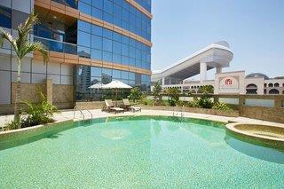 Hotelbild von DoubleTree by Hilton Hotel and Residences Dubai - Al Barsha