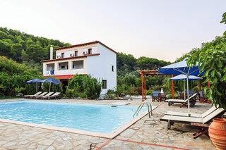 Angelas Villa - Skiathos, Skopelos & Skyros