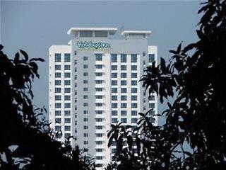 Holiday Inn Melaka - Malaysia