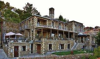 Taygetos Balcony - Peloponnes