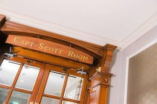 Royal Hotel Cardiff - Wales