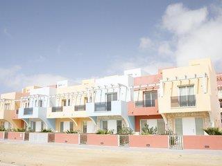 Apart Hotel Por do Sol - Kap Verde - Boavista