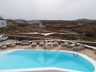 Terra Maltese Natural Retreat - Mykonos