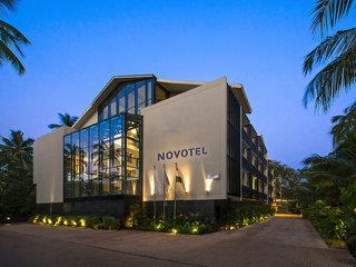 Novotel Goa Resorts & Spa - Indien: Goa