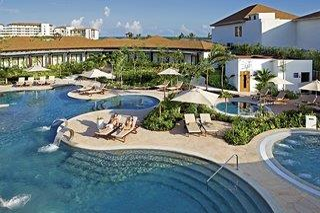 Secrets Playa Mujeres Golf & Spa Resort - Mexiko: Yucatan / Cancun
