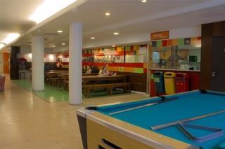 Hostel Suites Florida - Argentinien