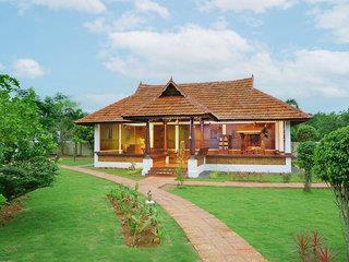 Meiveda Ayurveda Beach Resort - Indien: Karnataka / Kerala / A. Pradesh / T. Nadu / Lakkadiven