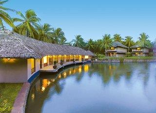 Coco Lagoon by Great Mount Resort - Indien: Karnataka / Kerala / A. Pradesh / T. Nadu / Lakkadiven