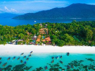 Sita Beach Resort & Spa - Thailand: Inseln Andaman See (Koh Pee Pee, Koh Lanta)