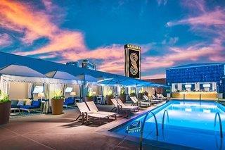 SLS Las Vegas - Nevada