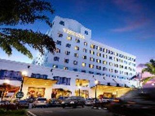 Vistana Hotel Kuantan - Malaysia